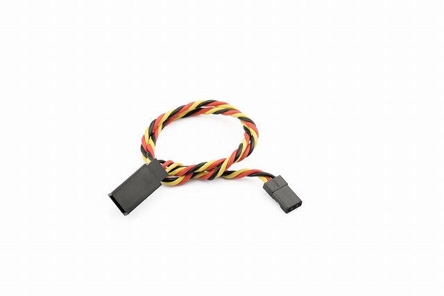 HX BS 06 300  JR twisted extention wire 22AWG